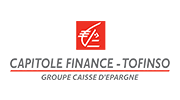 logo Capitole Finance Tofinso